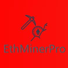 EtherMiner Pro logo