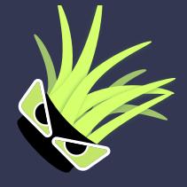Cut Leeks logo