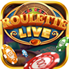 Roulette Live logo