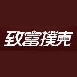 RichPoker logo