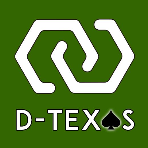 D-Texas logo