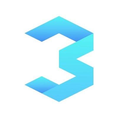 Rate3 logo