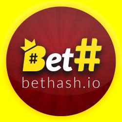 BetHash logo