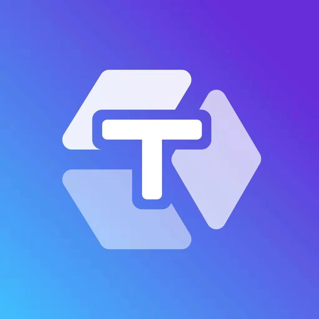 TRONWIN logo