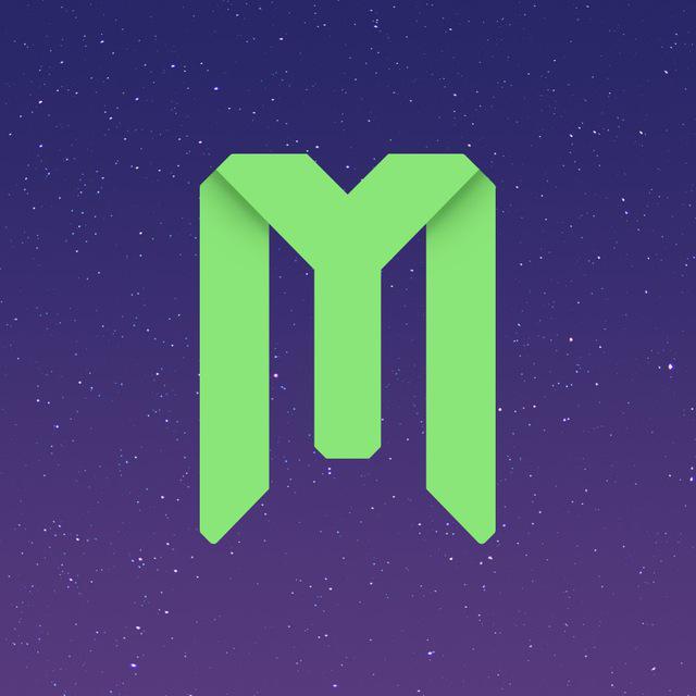 Moon Project Token logo