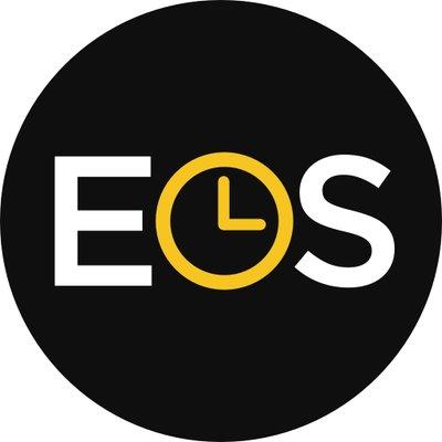 EOSTime logo