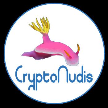CryptoNudis logo
