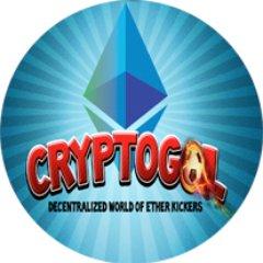 CryptoGol logo