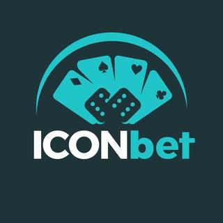 ICONbet logo