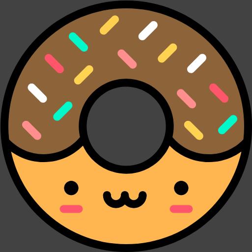 Donut Chain logo