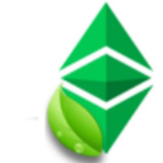 GreenEthereus logo