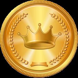King Token logo