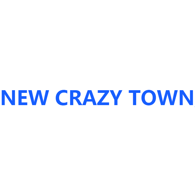 New Crazy Town logo