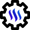 Steemrewarding logo