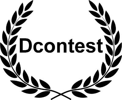 Dcontest logo