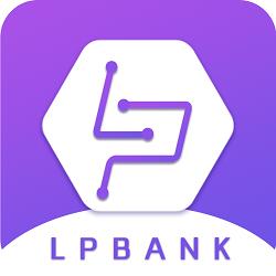 LP-Bank logo