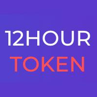 12HourToken logo