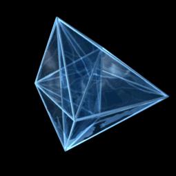 PoWH4D - P4D logo