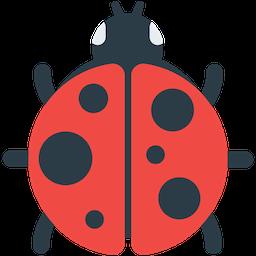 Bug's Maze logo