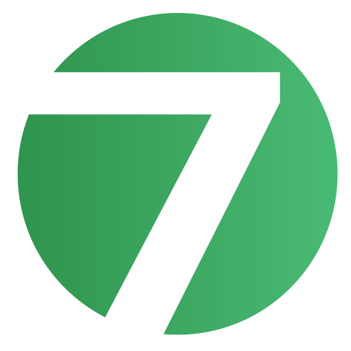 7Tron logo