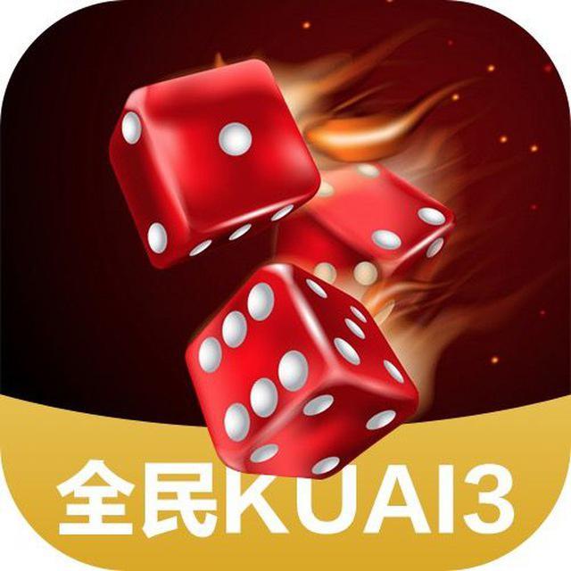 Kuai3 logo
