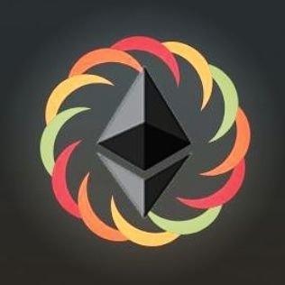 The Blockchain Lottery logo