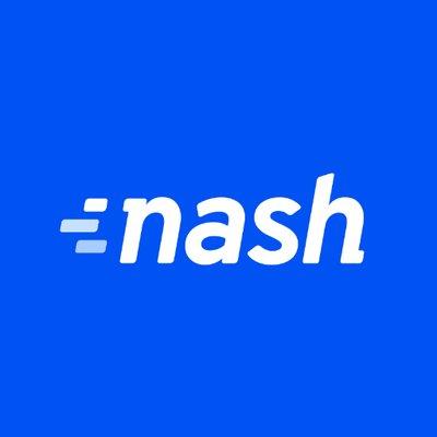 Nash (NEO) logo