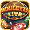 Roulette Live-EOS logo