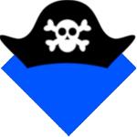 Waves Island logo