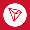 Tron Investing logo