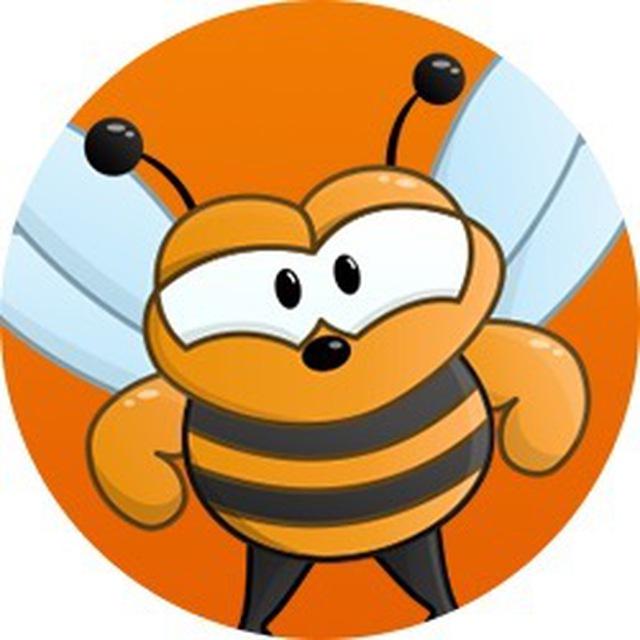 BeeHive 2020 logo