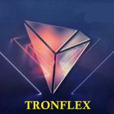 Tron Flex logo