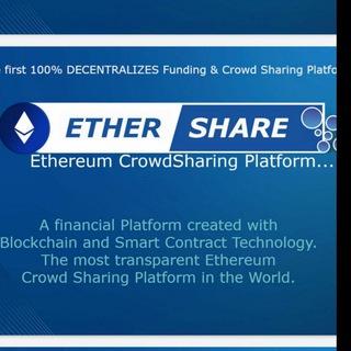 EtherShare.net logo