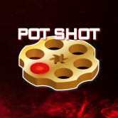 Ruletka Pot Shot logo
