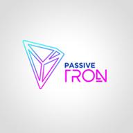 Passive Tron logo