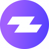 Zapper.fi (formerly DeFiZap) logo
