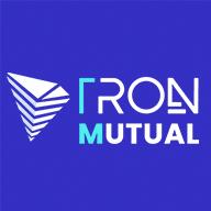 TRON Mutual (+BTT) logo