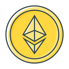 ETH Investing Dapp logo