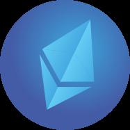 Ethereum Dapp logo