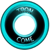 TronCome logo