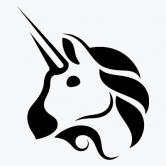 Uniswap V2 logo