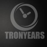 TronYears logo