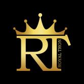 RoyalTron logo