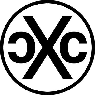 cXc Music logo