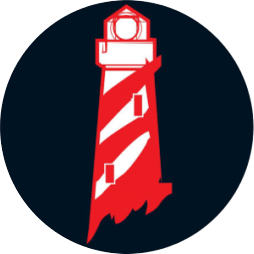 RED FOG logo