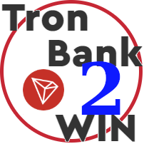 Tron Bank Win 2 logo
