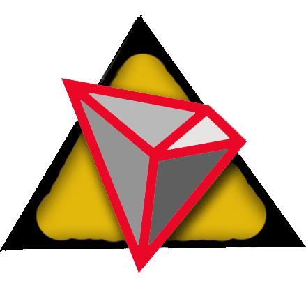 Bank Profit Tron logo