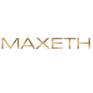 MAXETH-FIRST COMMODITIES TRADING INVESTMENT DAPP logo