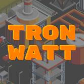 Tronwatt logo