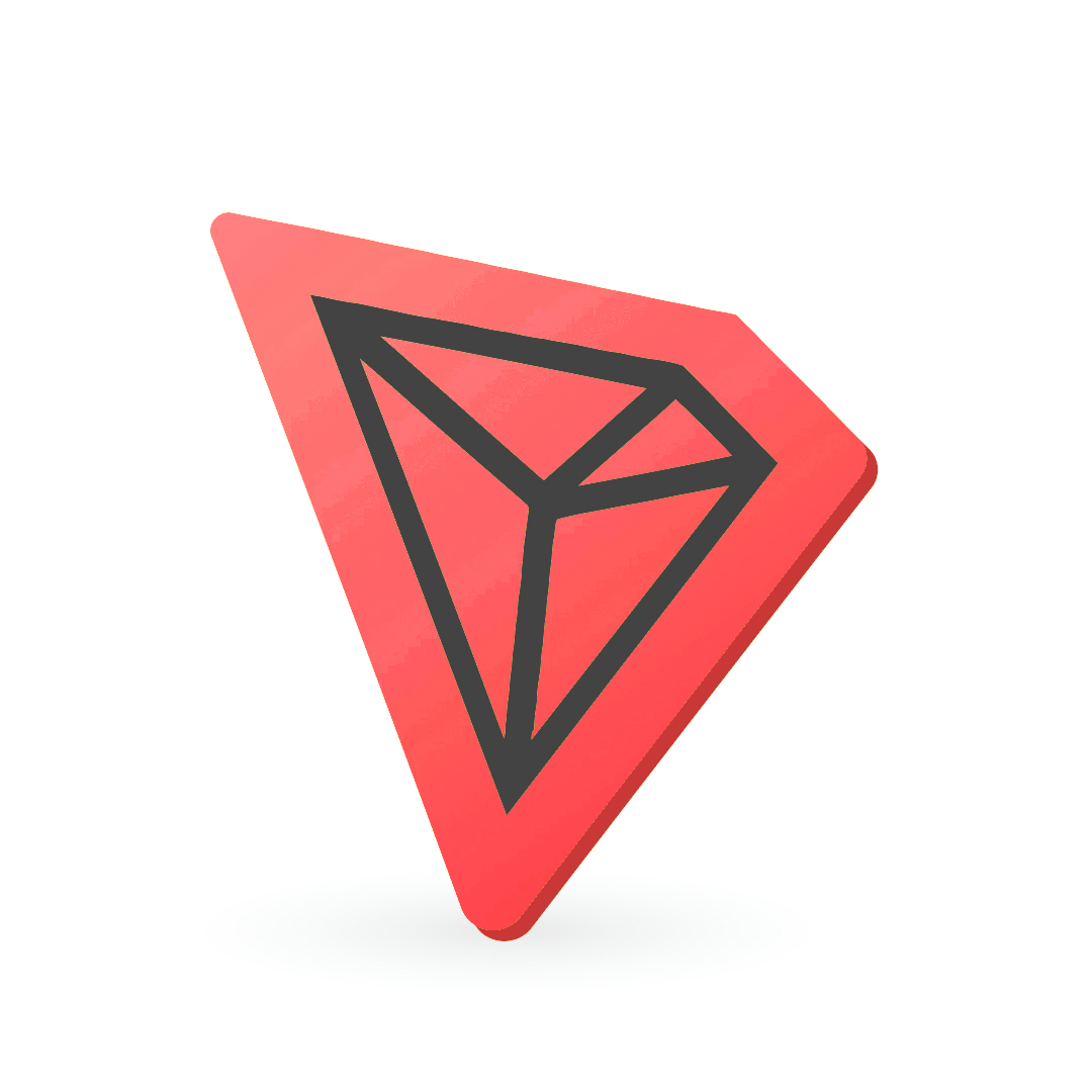 Super TRON Bank (+BTT) logo